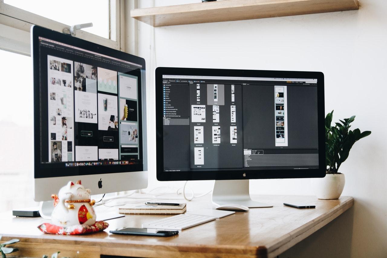 5 éléments à prendre en compte avant de créer un site web