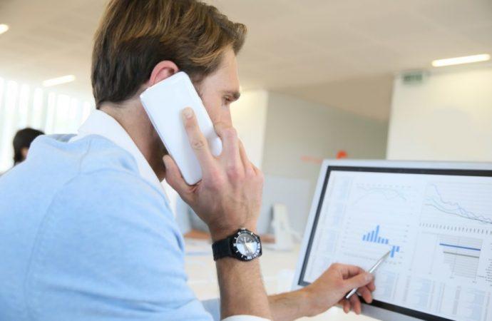 Devenir trader en ligne à temps plein: comment y parvenir?