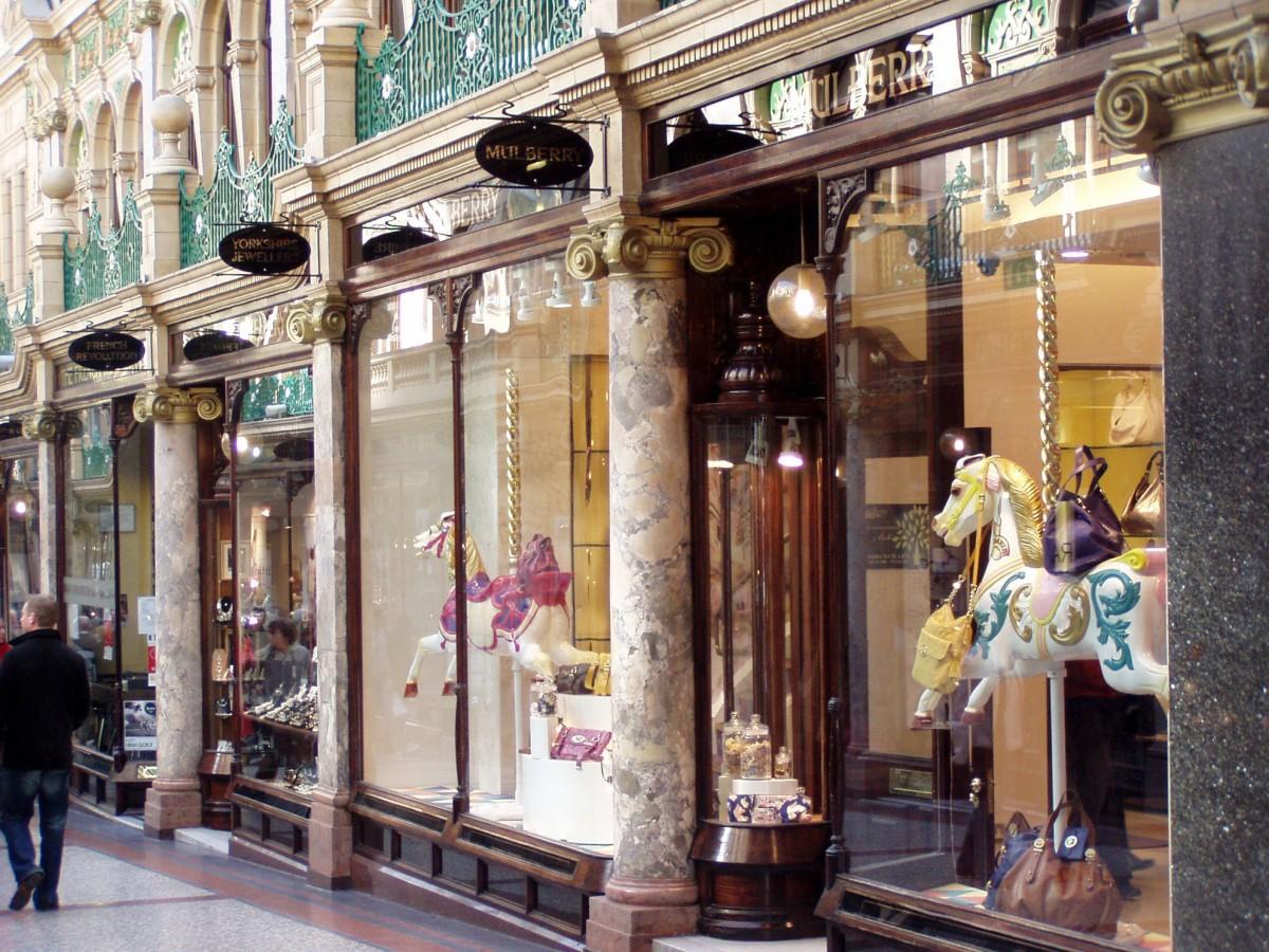 Gagner plus de clients avec une boutique physique