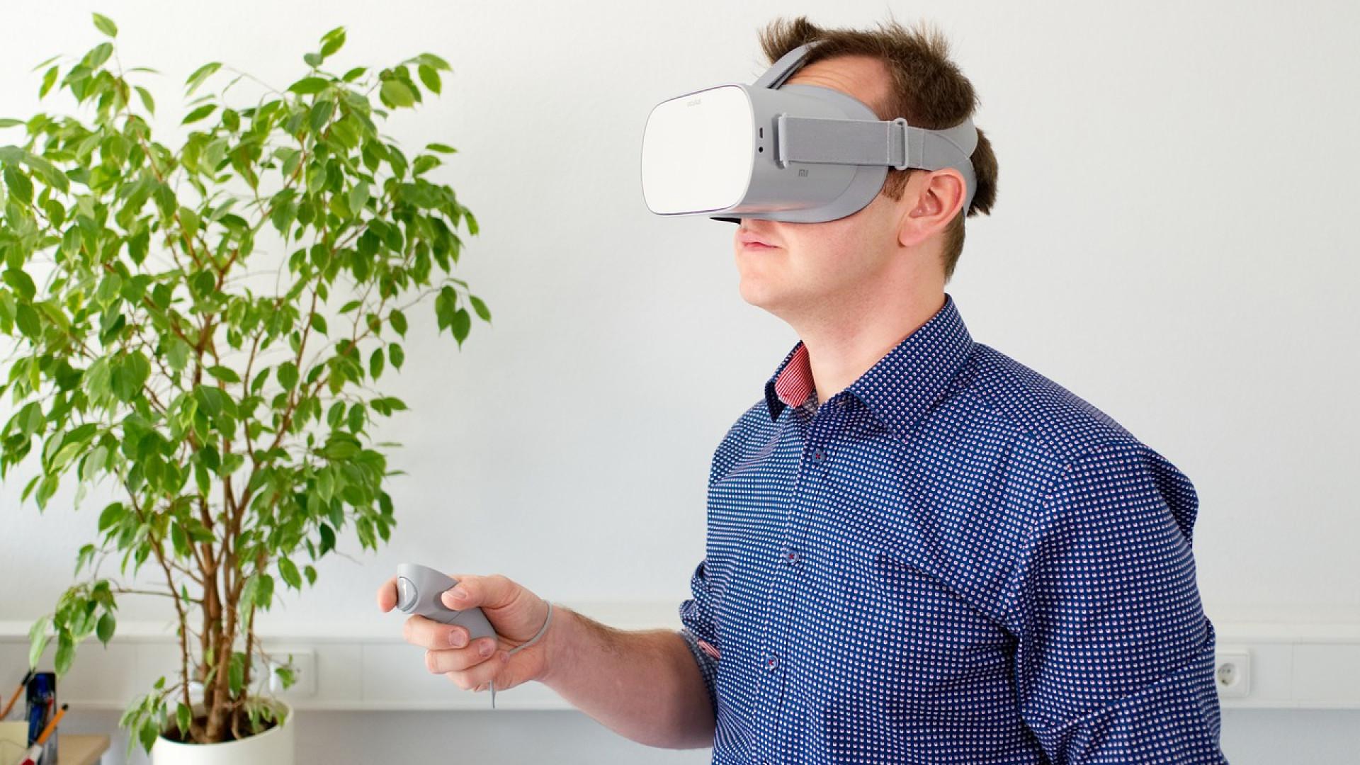 Spécialistes de l'immobilier : et si vous pensiez à la réalité virtuelle ?
