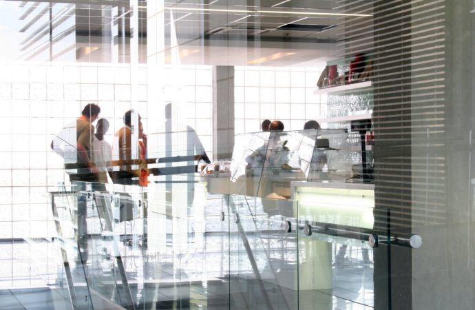 Le coworking : un marché en plein essor