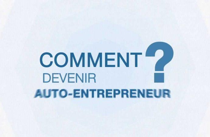 Comment devenir auto-entrepreneur ?