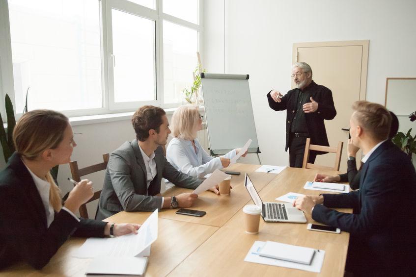 Comment mettre sur pied sa propre entreprise?