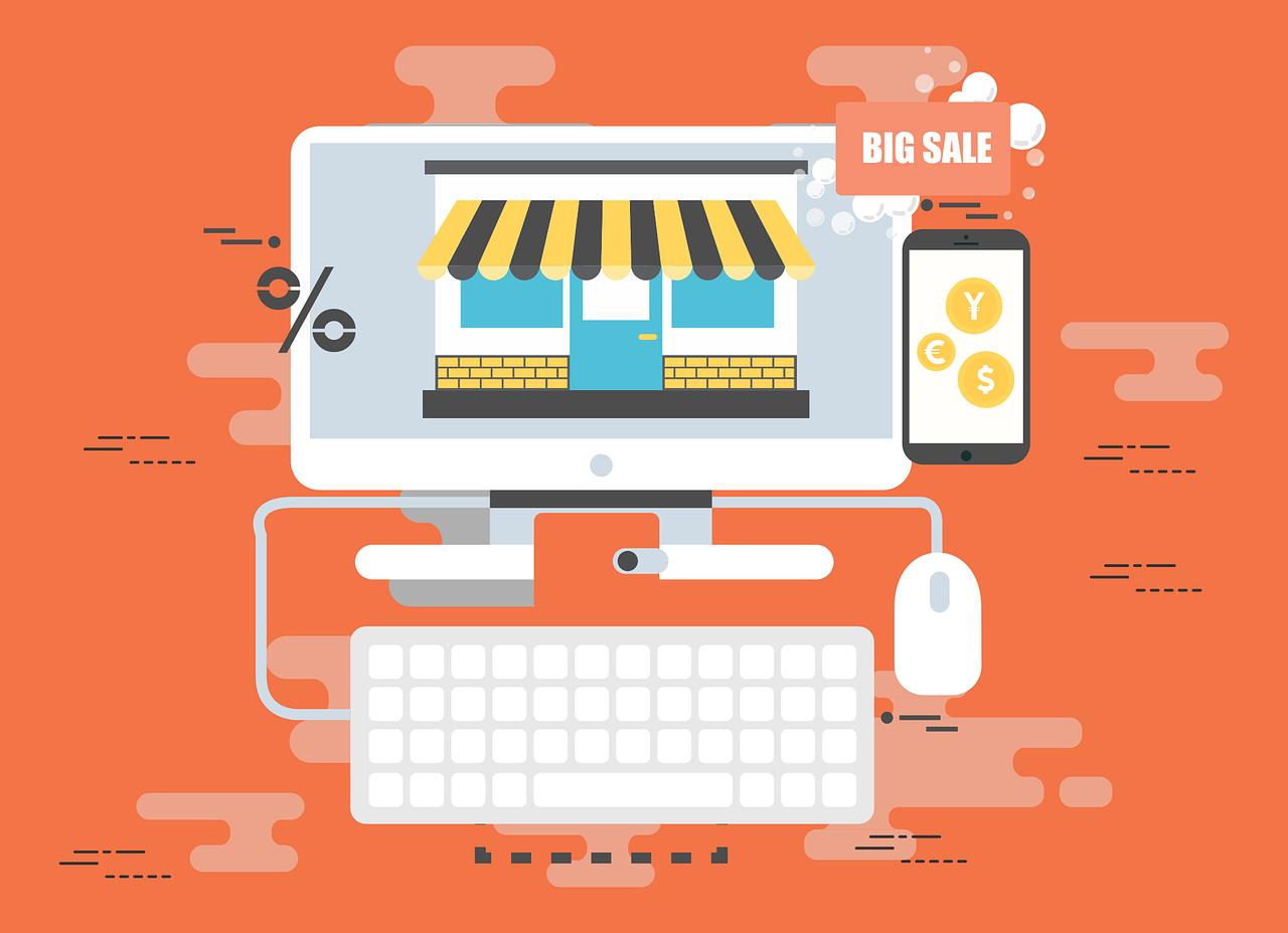 Comment créer une boutique en ligne