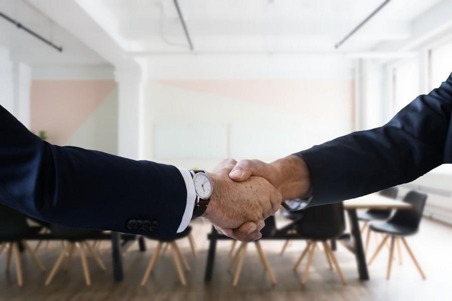L'importance d'un bon recrutement pour son entreprise