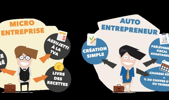 Auto-entrepreneur : ce qui a changé en 2016